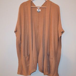 Old Navy, Poncho/Sweater